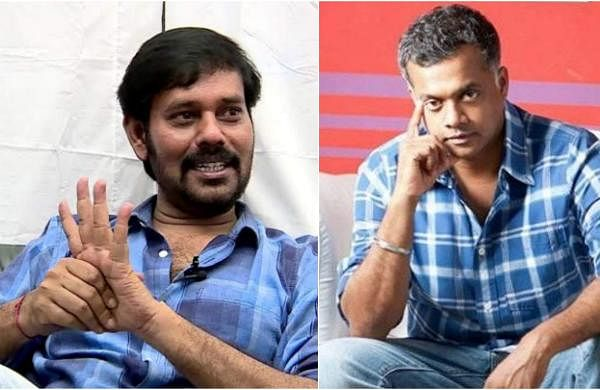 Natty replaces Gautham Menon in Walter