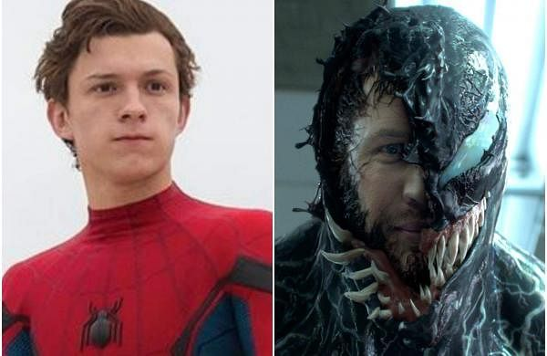 Spider-Man in Venom 2?