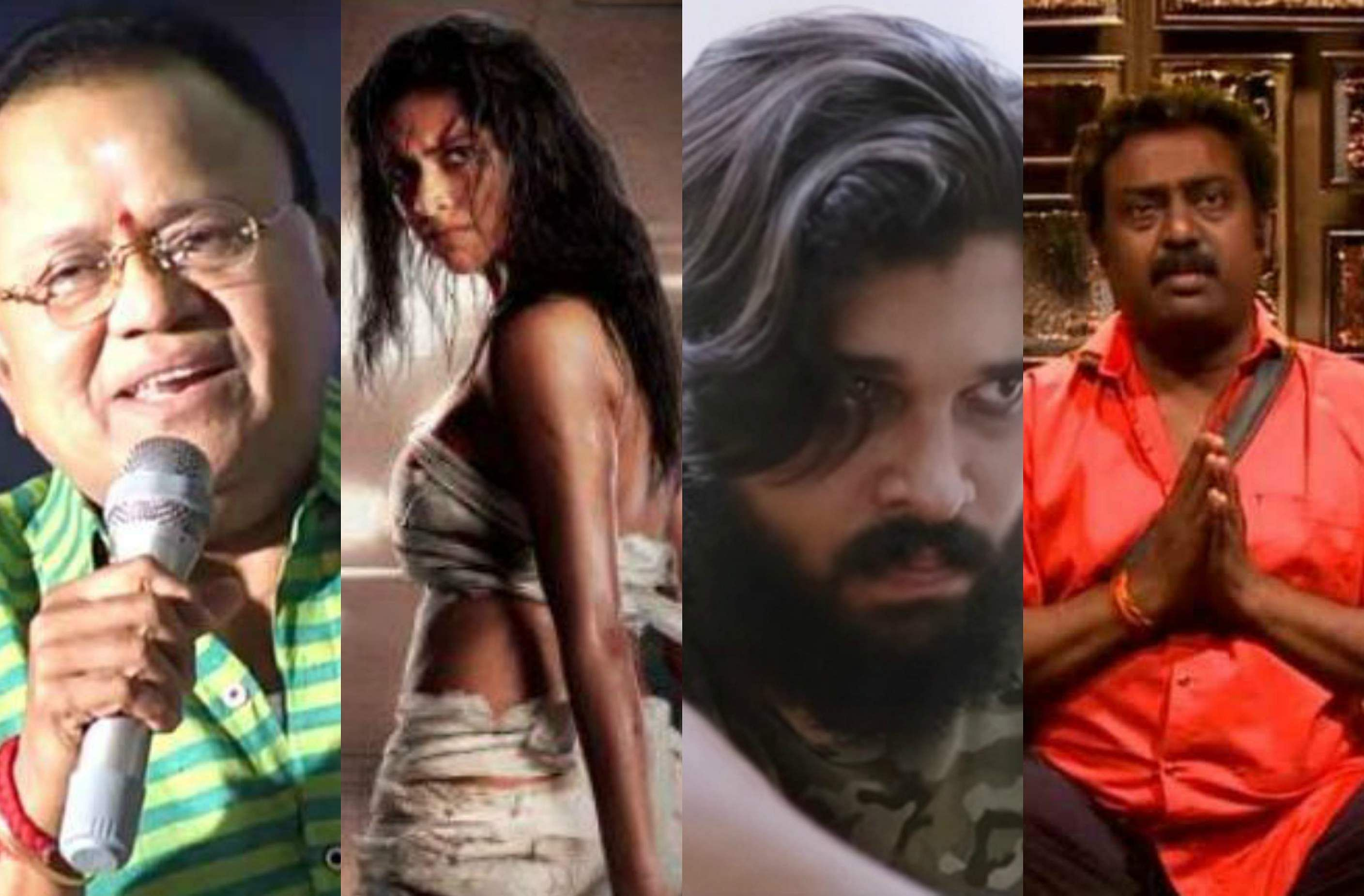 Controversies in Tamil cinema - 2019