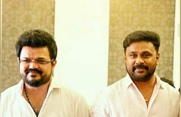 Dileep-Nadirshah