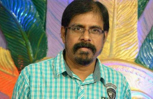 RK Selvamani