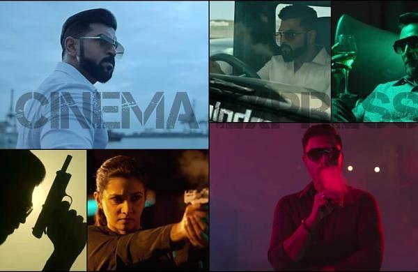 In Pics: Mafia Teaser- 24 swag frames of Arun Vijay, Prasanna, and Priya Bhavani Shankar looking suave