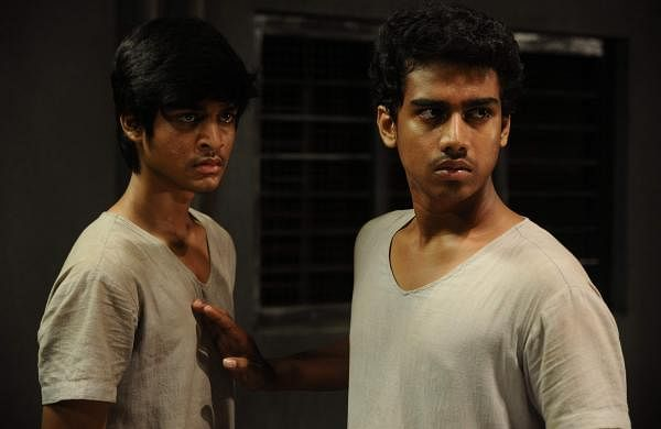 sagaa-review-saran