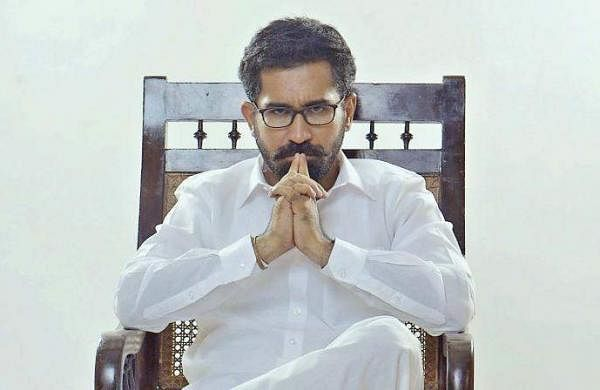 Vijay Antony political thriller AK Anand