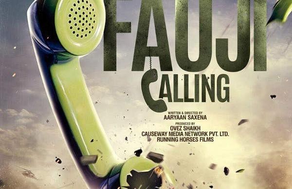 Fauji Calling Sharman Joshi
