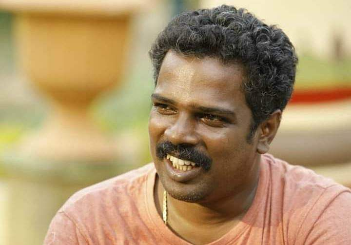 Jotish Shankar Kumbalangi Nights