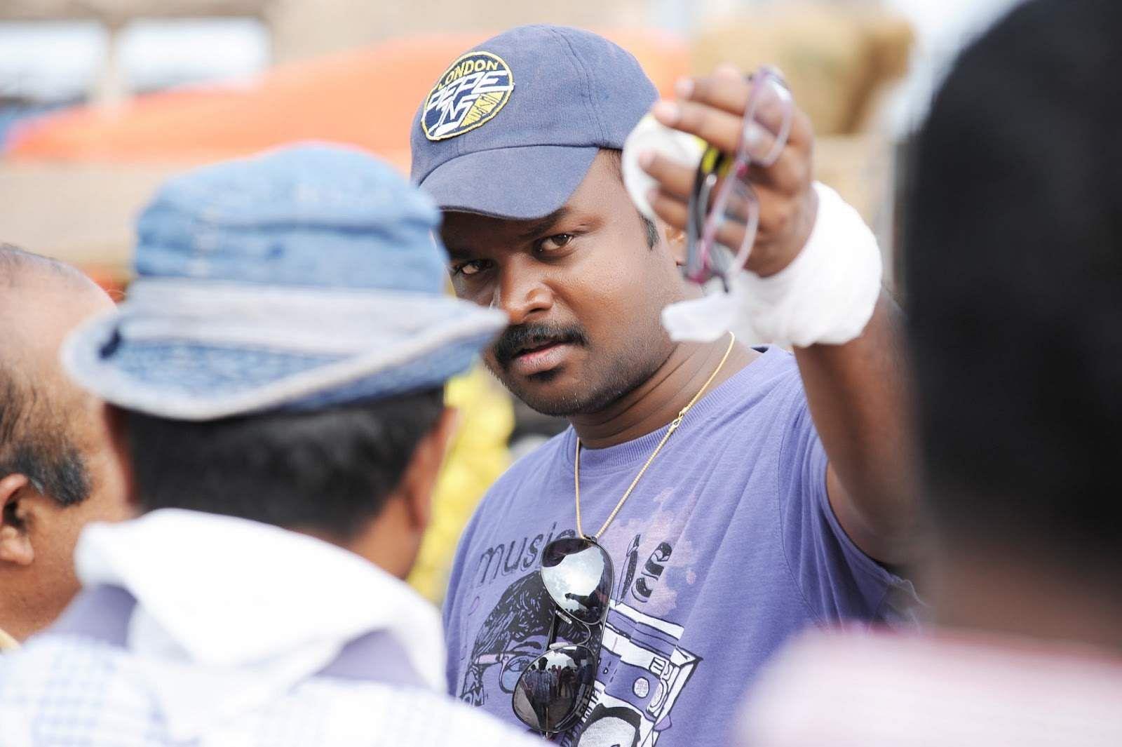 Bommarillu Bhaskar Akhil Akkineni