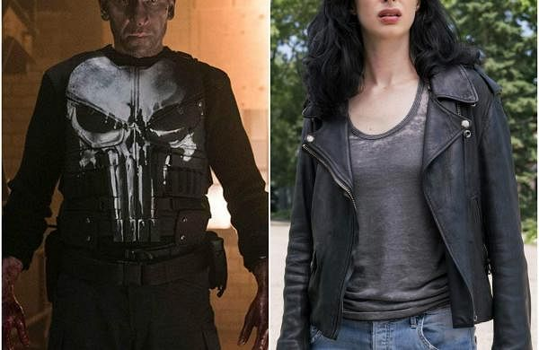 netflix punisher jessica jones