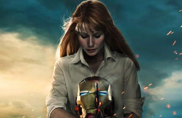 pepper potts avengers
