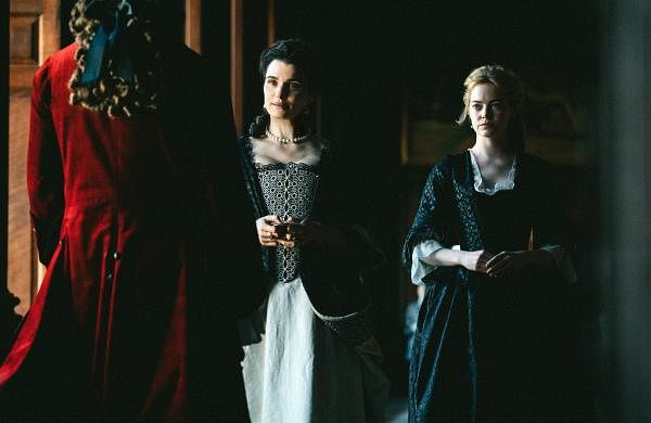 Academy Awards 2019 The Favourite