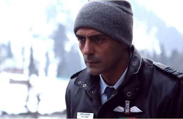 Arjun Rampal The Final Call