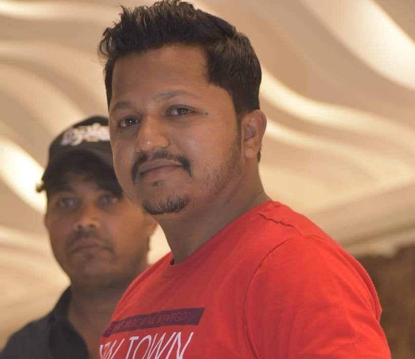 Mahesh Kumar Madagaja