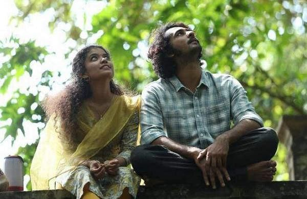 Anna Ben Kumbalangi Nights