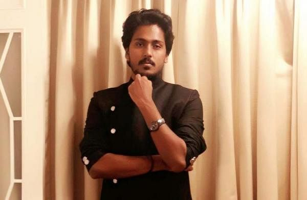 Ganavi Laxman finalised as Nathuram's heroine- Cinema express