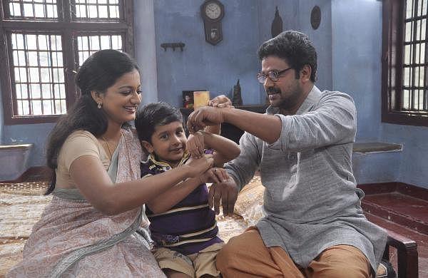 Orma Suresh Thiruvalla