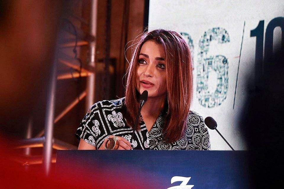 96 Success Meet Vijay Sethupathi Trisha Gauri Kishan 3
