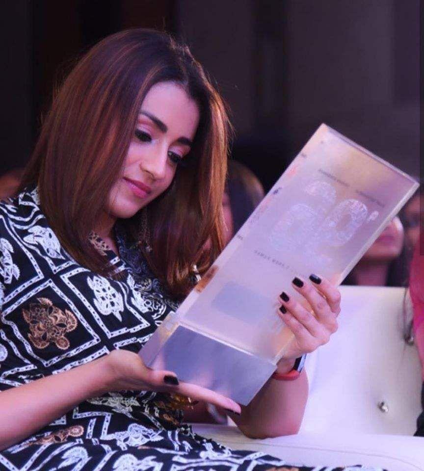 96 Success Meet Vijay Sethupathi Trisha Gauri Kishan 4