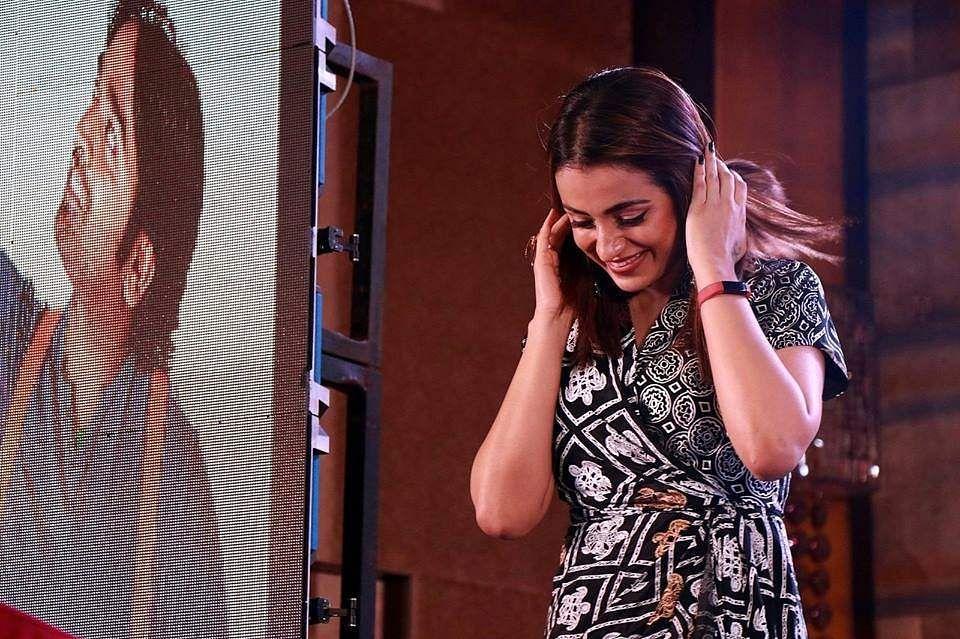 96 Success Meet Vijay Sethupathi Trisha Gauri Kishan 5