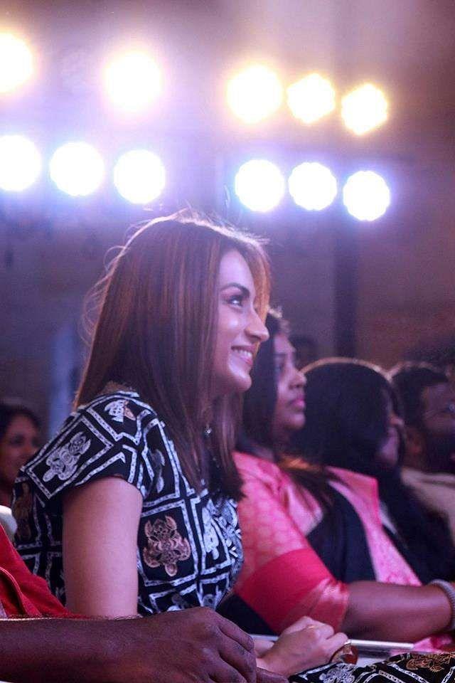 96 Success Meet Vijay Sethupathi Trisha Gauri Kishan 8