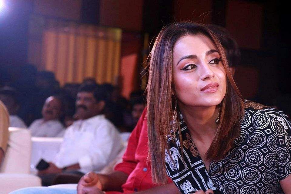96 Success Meet Vijay Sethupathi Trisha Gauri Kishan 9