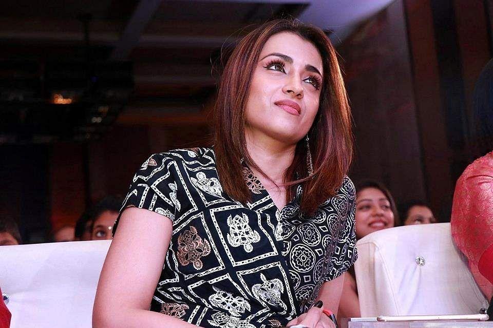 96 Success Meet Vijay Sethupathi Trisha Gauri Kishan 10