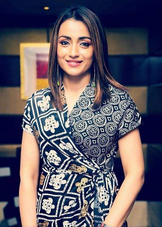96 Success Meet Vijay Sethupathi Trisha Gauri Kishan 13