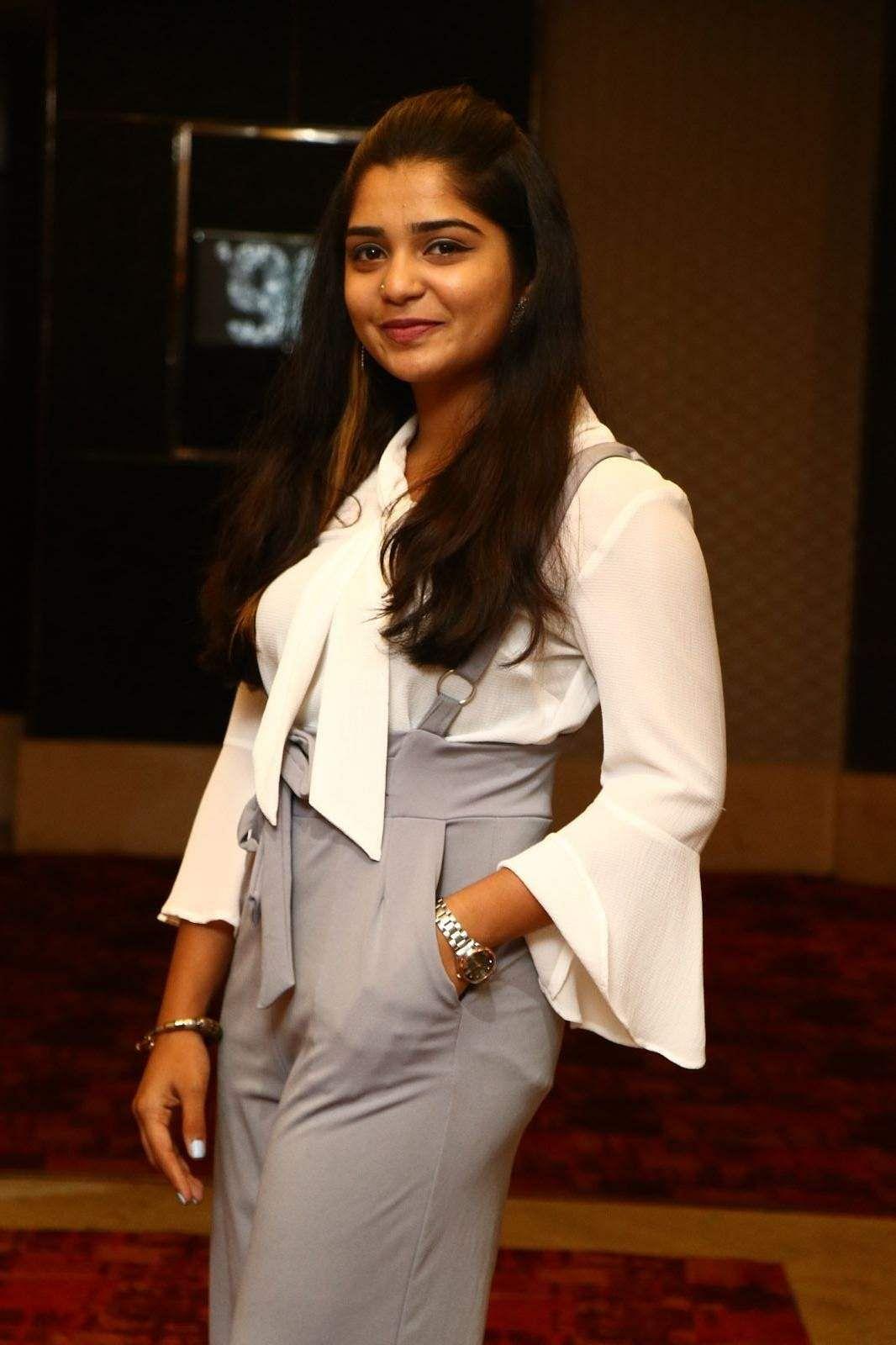 96 Success Meet Vijay Sethupathi Trisha Gauri Kishan 2