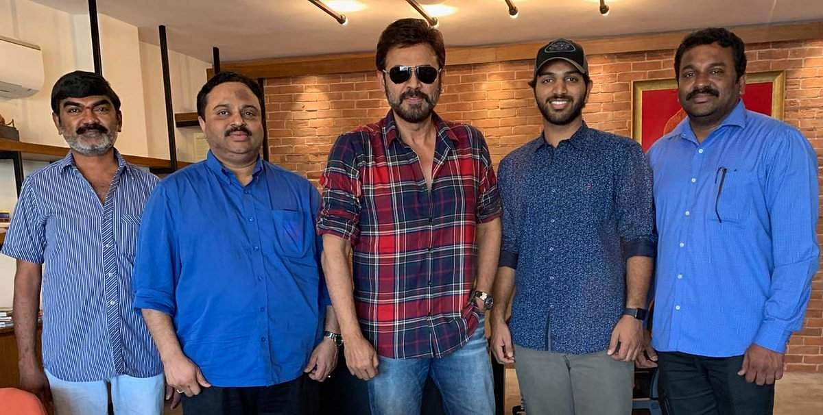 Victory-Venkatesh-congratulated-4-Letters-Movie-Team