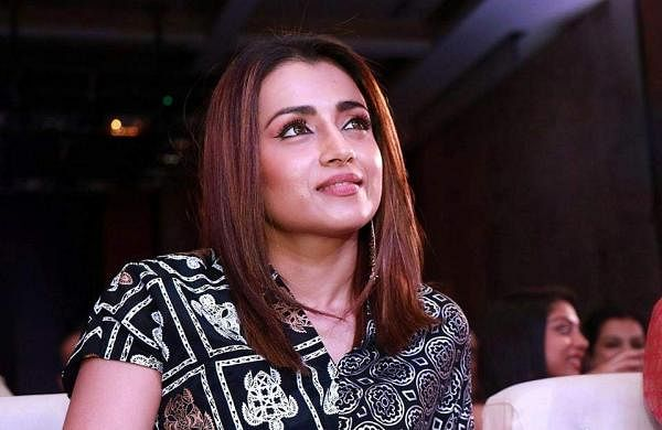 96 Success Meet Vijay Sethupathi Trisha Gauri Kishan 1