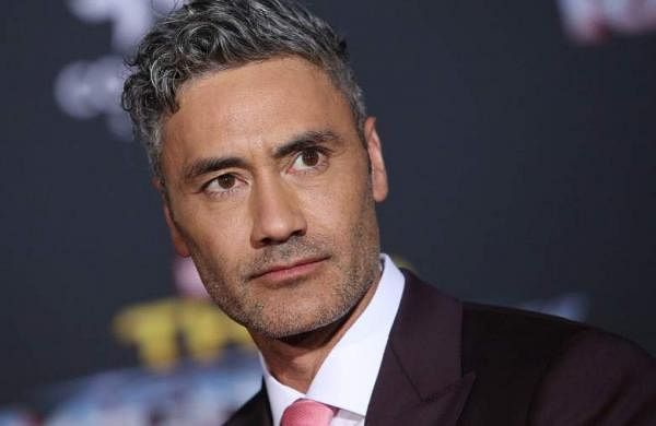 Taika Watiti Guardians of The Galaxy Vol 3