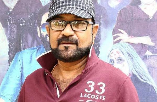 Rambhala, director ofDhillukku Dhuddu 2