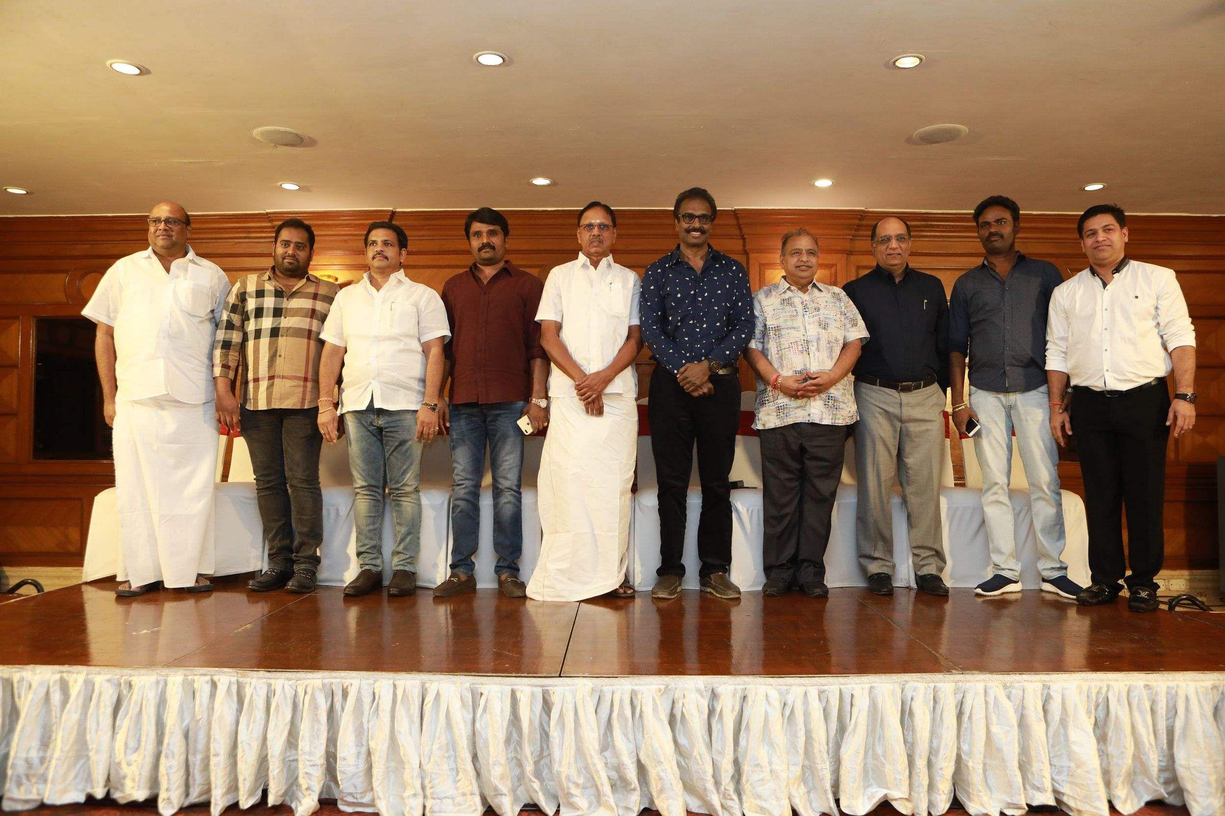 South Indian Film Financiers Association