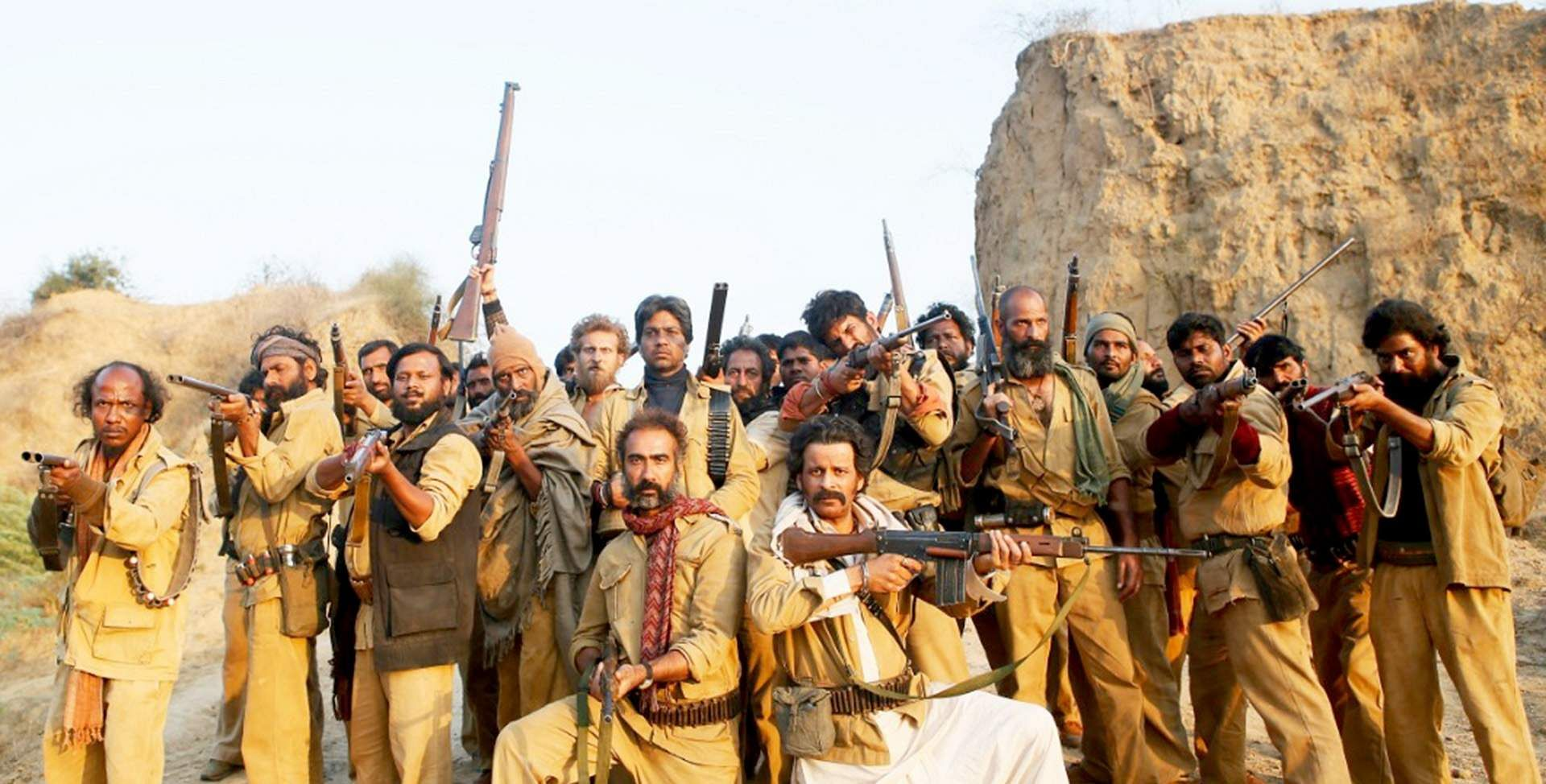 Sonchiriya Review