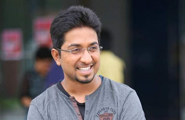 Vineeth Sreenivasan Manoharam