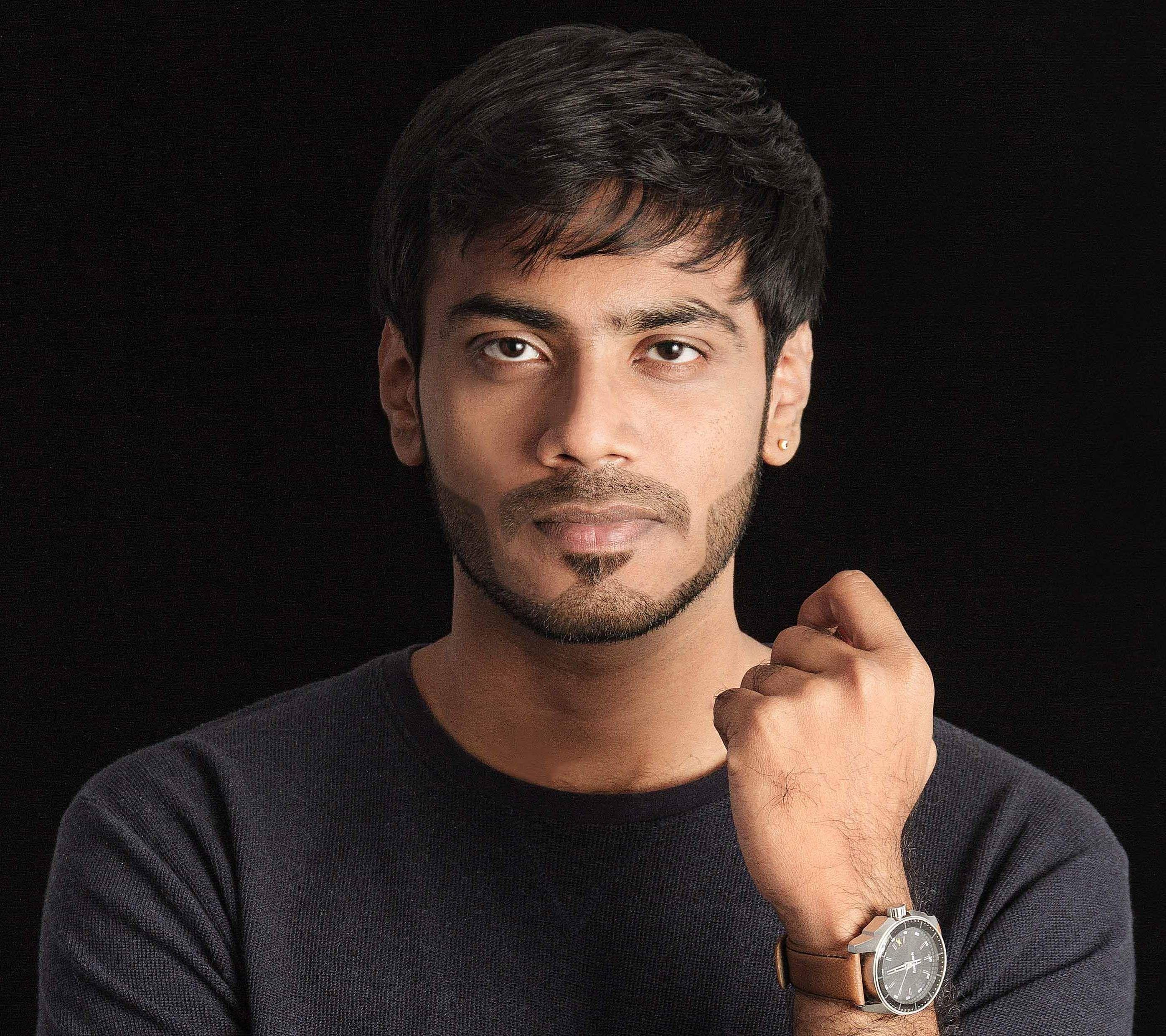 Surya Prasadh R Sathru