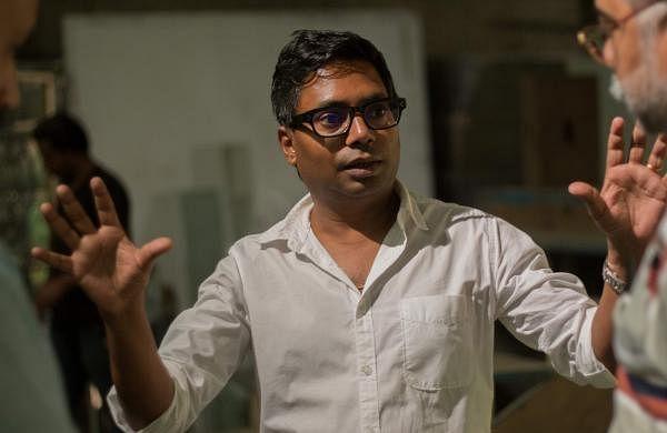 Director_Raj_Kumar_Gupta