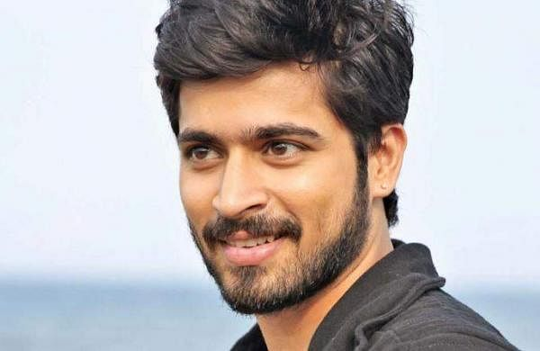 harish kalyan interview