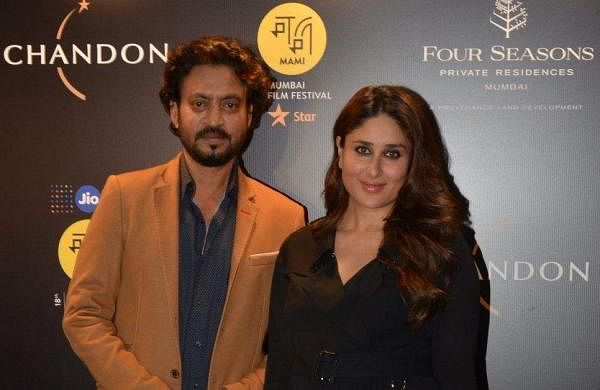 Kareena Kapoor Irrfan Khan Hindi Medium 2
