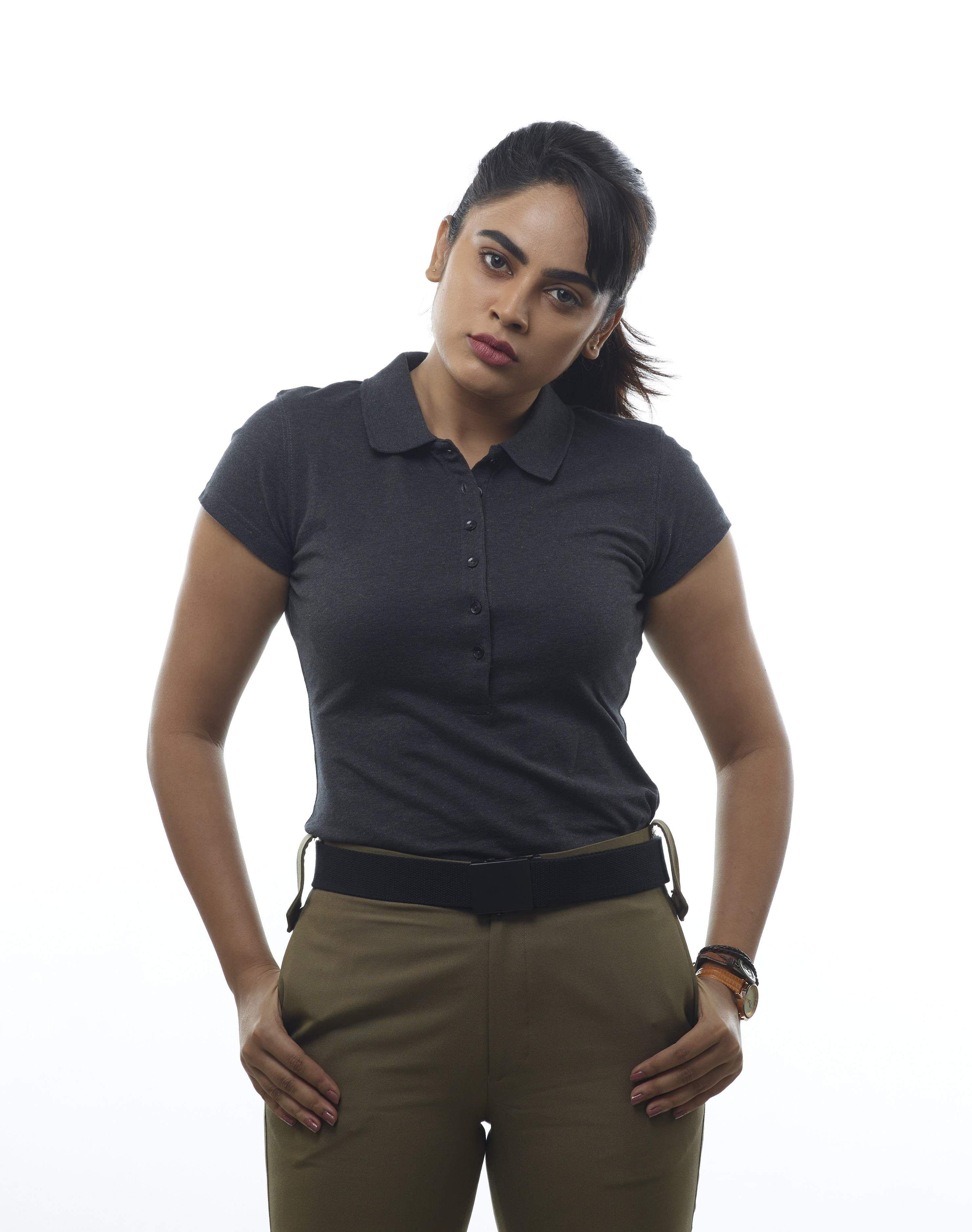 Nandita Swetha in IPC 376