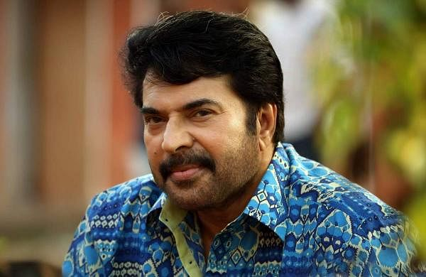 Goodwill Entertainments Mammootty Ajai Vasudev