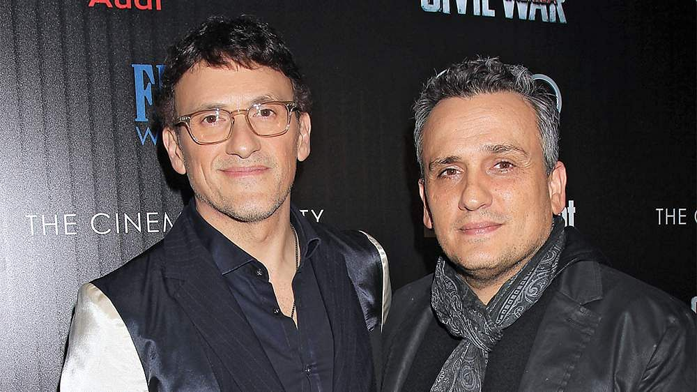 Image result for Russo Brothers Is All Set To Make A Documentary on Stan Lee
