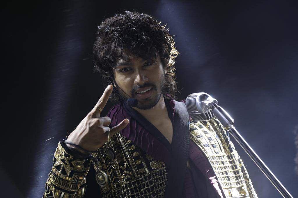Shreyas Manju Paddehuli