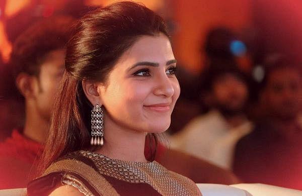 Samantha Manmadhudu 2