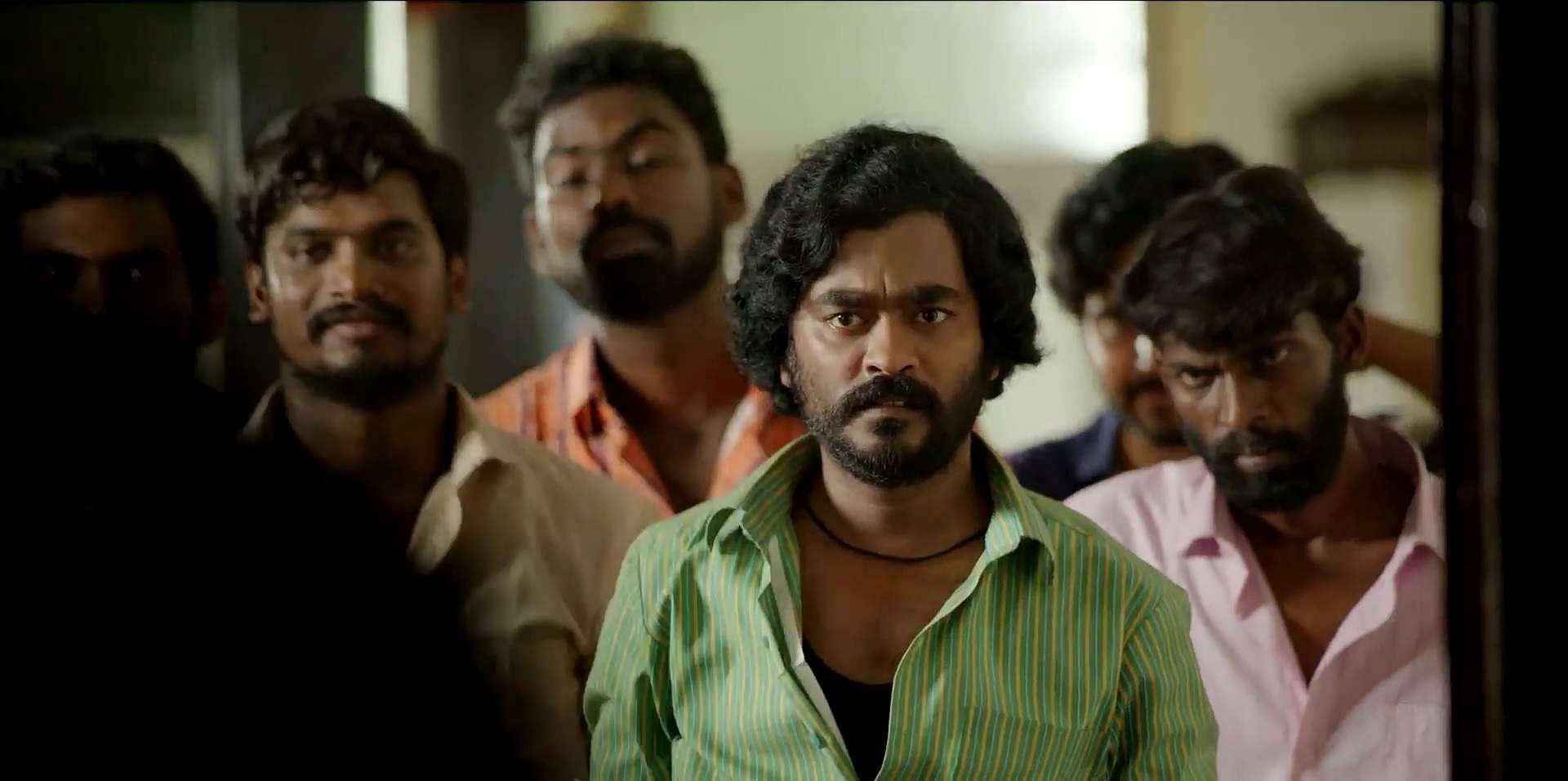 Auto Shankar Review