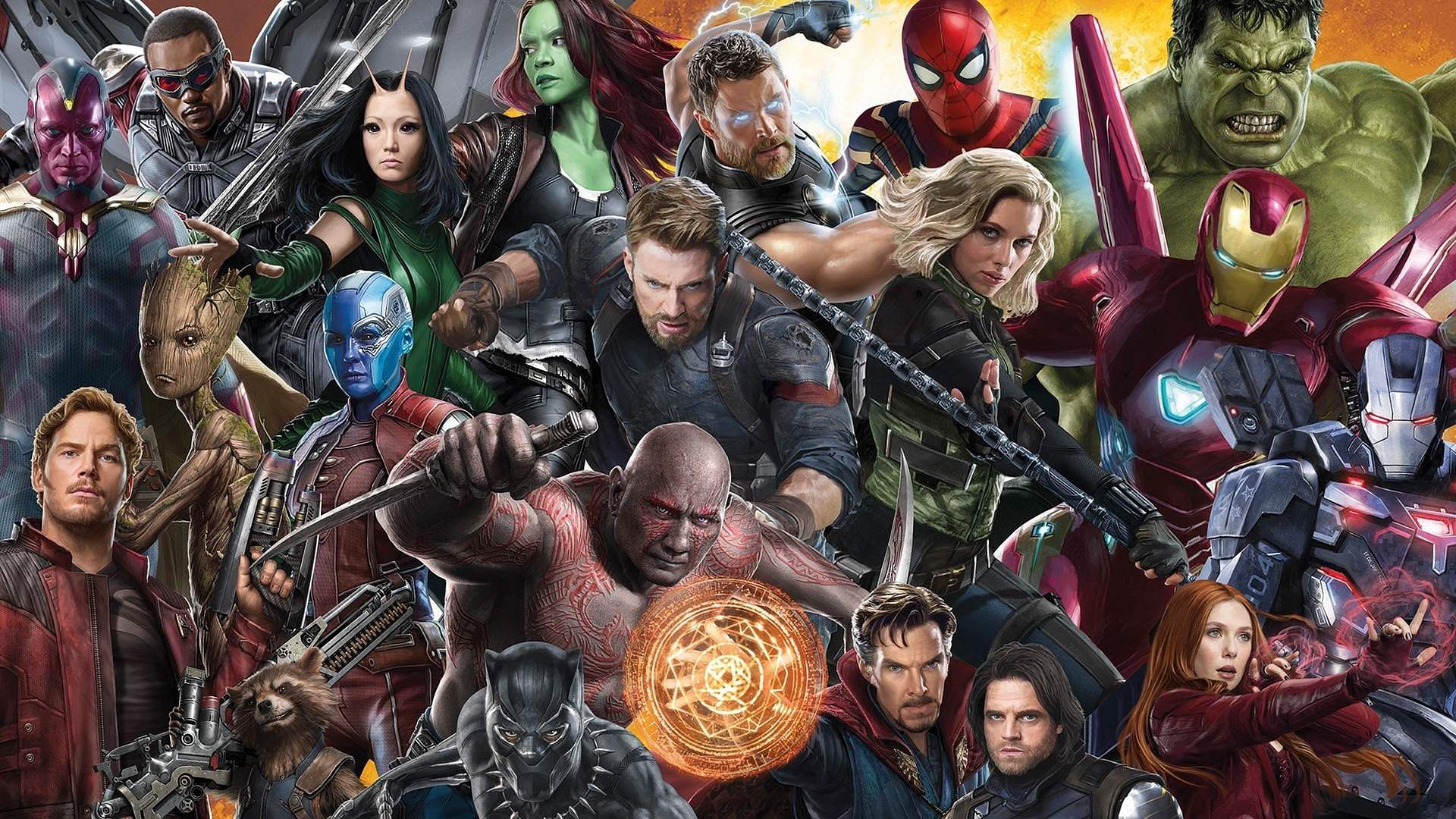 Avengers Endgame First Reactions Are Out Critics Stunned And