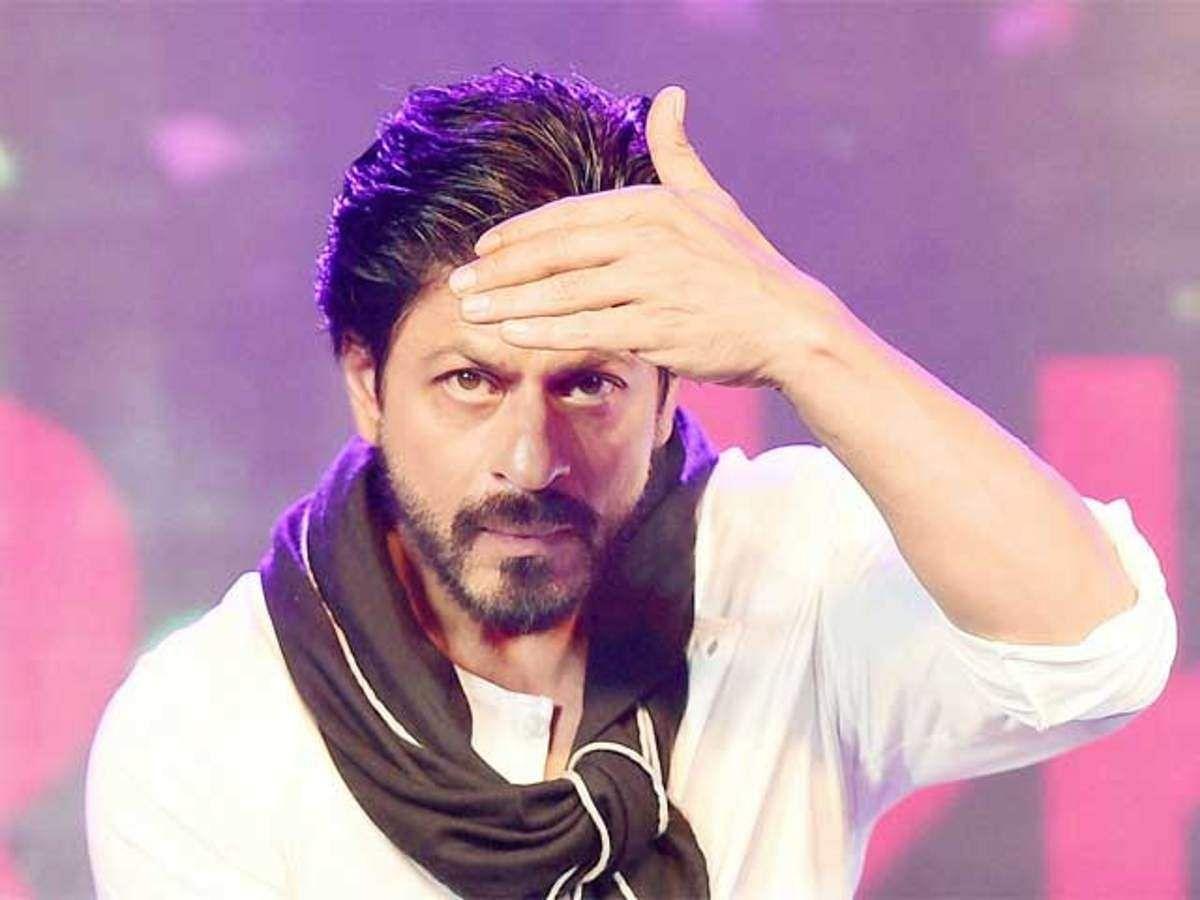 Shah Rukh Khan Thalapathy 63 Vijay