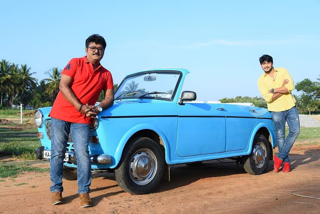 Premier Padmini Jaggesh