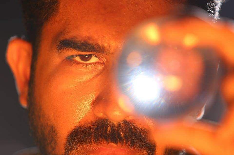 Kolaigaran stills, ft. Action King Arjun, Vijay Antony, andAshima Narwal
