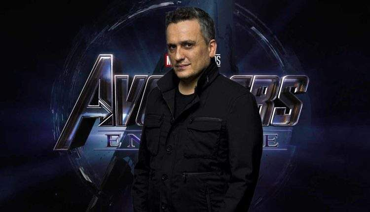 joe russo avengers end game