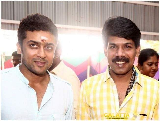 Bala to unite with Suriya after Pithamagan?- Cinema express